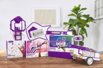 Inventor Kits (Photo: littleBits)