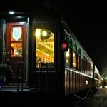 Night Before Christmas at Strasburg Railroad