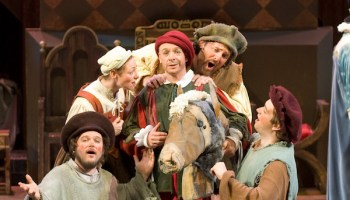 Christmas Revels.The Christmas Revels An Elizabethan Celebration Of The