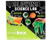 Think Box Glowing Science Lab (Photo: Horizon Group USA)