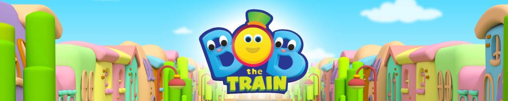 Bob the Train toys