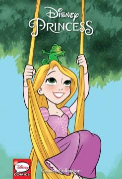 Rapunzel Book (Photo: Disney)