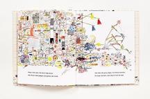Rosie Revere, Engineer Book (Photo: Moxie & Stars)