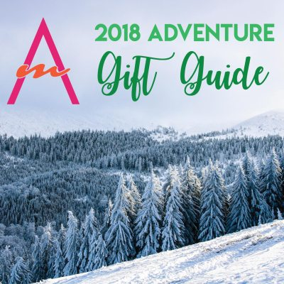 2018 Adventure Gift Guide