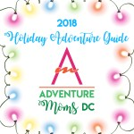 2018 Adventure Moms DC Holiday Guide