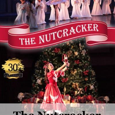 Metropolitan Ballet Theatre's The Nutcracker