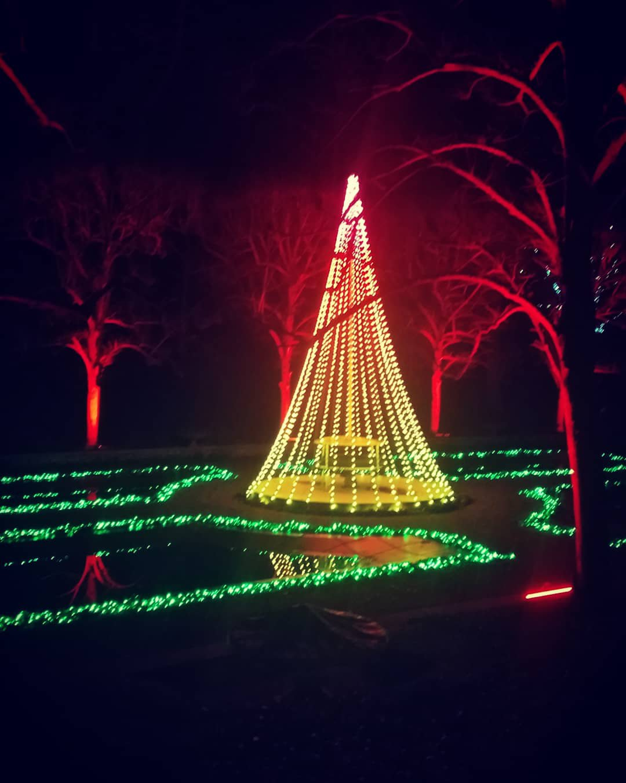 Longwood Gardens Christmas.A Longwood Gardens Christmas Adventure Moms Dc