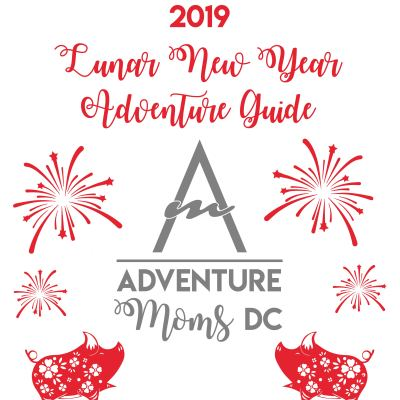 2019 Lunar New Year Adventure Guide