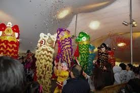 Tet Festival at Dulles Expo & Conference Center