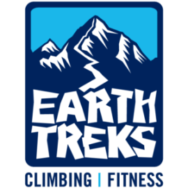 Earth Treks logo