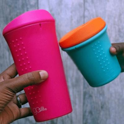 5 Reasons to Cheers Adventure Friendly Drinkware