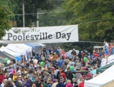 Poolesville Day 2019