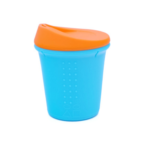 GoSili Silicone Sippy Cup
