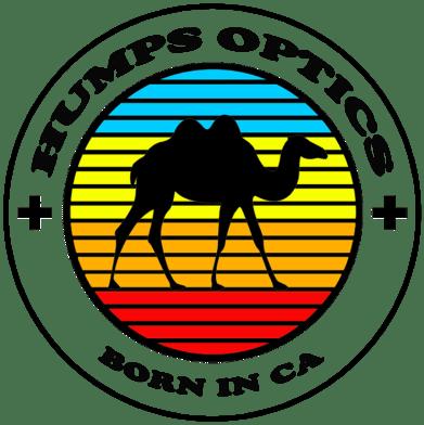 Humps Optics Logo
