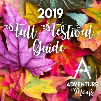 2019 Fall Festival Guide