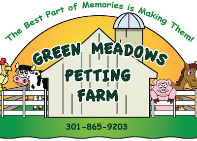 Giveaway: Green Meadows Petting Farm
