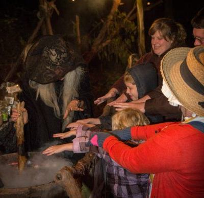 Enchanted Forest at Calleva
