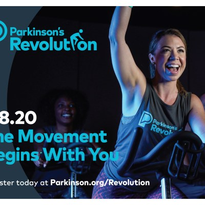 Parkinson's Revolution