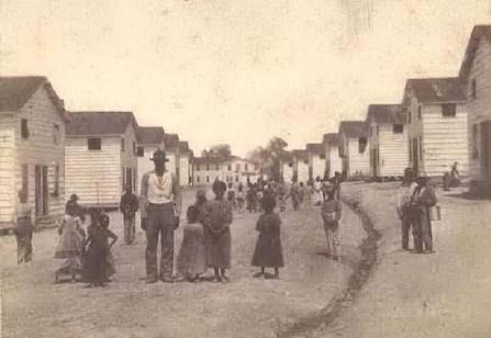 Freedman's Village