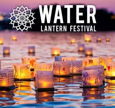 DC Water Lantern Festival / Cherry Blossom Festival