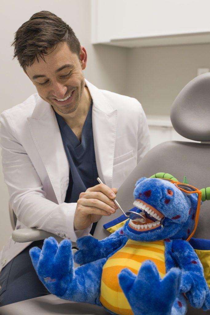 Dr Peter Markov