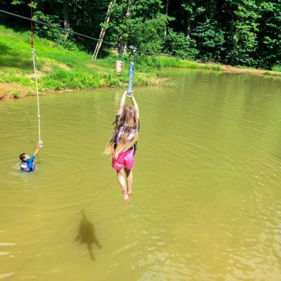 Summer Camp During Covid