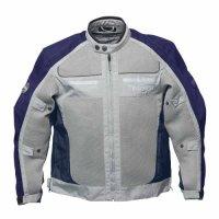 Triumph Adventure Mesh Textile Motorcycle Jacket Size 46 MTPS12024-46