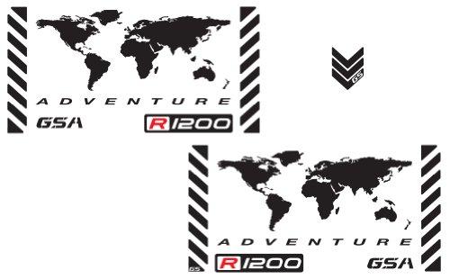 New RST Pro Series Adventure Short Leg Black Motorcycle