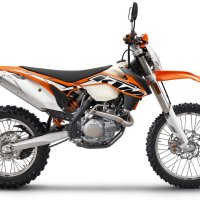 KTM 500 EXC