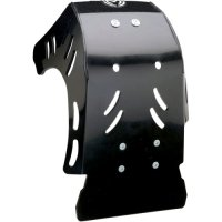Moose Racing Honda CRF250L Pro Skid Plate Motocross Motorcycle Engine Guard - Black - 2013