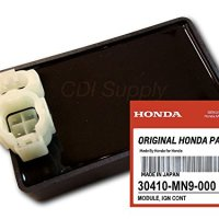 Honda XR650L CDI Ignition Control Module 30410-MN9-000 (Years 1993-2014)