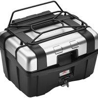 GIVI Metal Top Case Rack for Monokey TRK33N/TRK46N Trekker E120