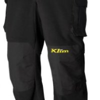Klim 3253-002-150-000 Everest Pant XL Black