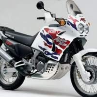 Honda XRV750 African Twin