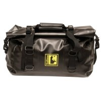 Wolfman Expedition Dry Duffel Bag Large Black