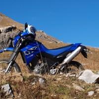Nice Yamaha XT660 photos