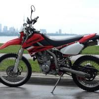 Cool Kawasaki KLX images