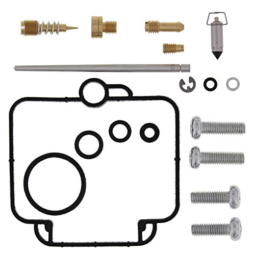 All Balls 26-1104 Carburetor Repair Kit (26-1104 Suzuki