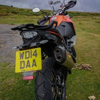 Cool KTM 1190 Adventure images