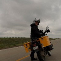 Nice Dual-sport Motorcycle Trip photos