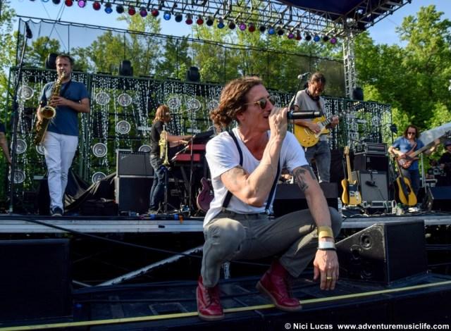 revivalists laurelive 2017 adventure music life nici lucas