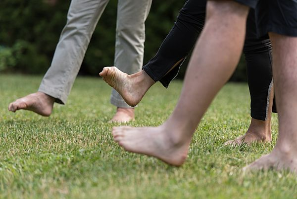 barefoot morning programma 2018