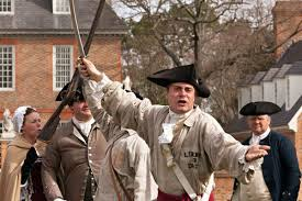 Travel Destination: take the kids to spooky Halloween at Colonial Williamsburg