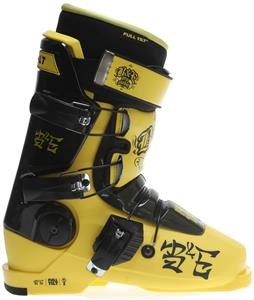 How to choose the right ski boot