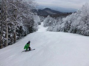 Take the family to Gore Mountain to Ski and Snowboard