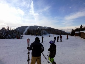 Take the family on vacation to Gore Mountain Ski Resort