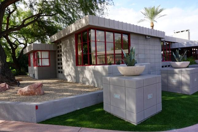 Adelman House - Phoenix