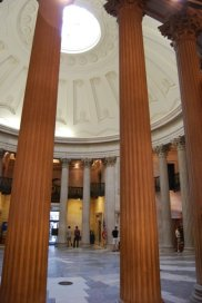 Federal Hall - New York City