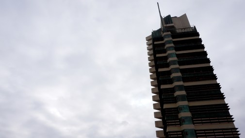 Price Tower - Bartlesville, OK