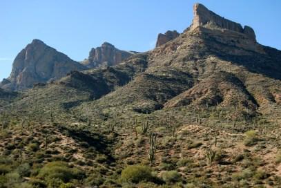 Apache Trail - Arizona